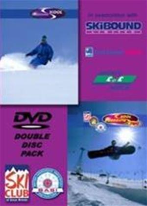 Rent Boarding Skool: Vol.1 and 2 Online DVD Rental