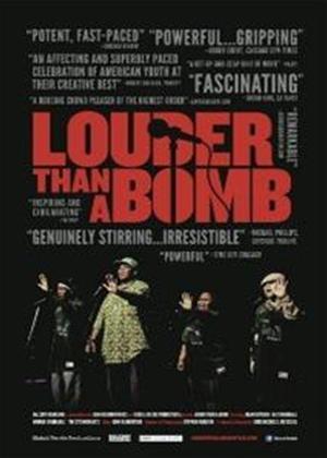 Rent Louder Than a Bomb Online DVD Rental