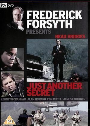 Rent Frederick Forsyth: Just Another Secret Online DVD Rental