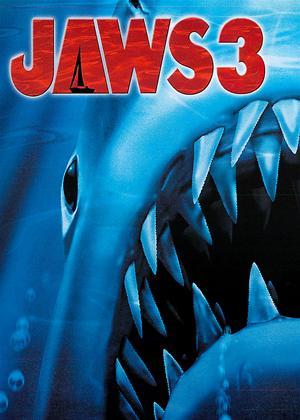 Rent Jaws 3 Online DVD Rental