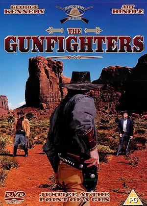 Rent The Gunfighters Online DVD Rental