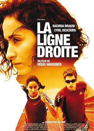 Rent The Straight Line (aka La ligne droite) Online DVD Rental