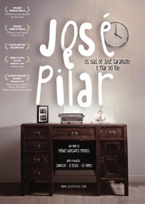 Rent Jose and Pilar: A Portrait of A Relationship (aka José e Pilar) Online DVD Rental