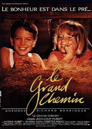 Rent The Grand Highway (aka Le Grand Chemin) Online DVD Rental