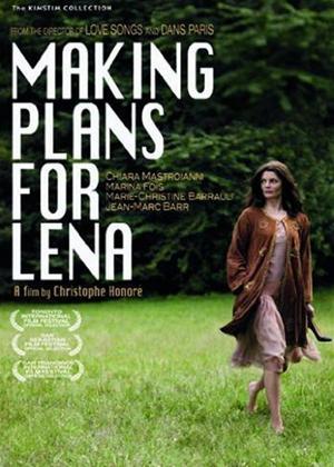 Rent Making Plans for Lena (aka Non ma fille, tu n'iras pas danser) Online DVD Rental