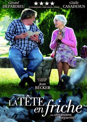 Rent My Afternoons with Margueritte (aka La tête en friche) Online DVD Rental