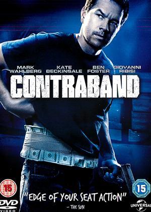 Rent Contraband Online DVD Rental