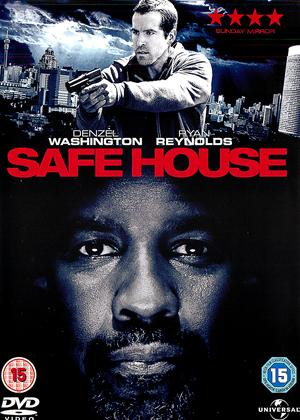 Rent Safe House Online DVD Rental