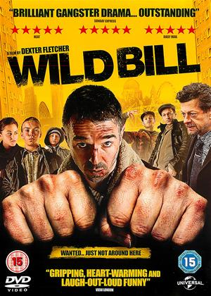 Rent Wild Bill Online DVD & Blu-ray Rental