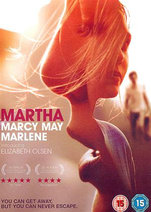 Rent Martha Marcy May Marlene Online DVD Rental