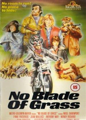 Rent No Blade of Grass Online DVD Rental