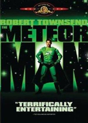 Rent Meteor Man Online DVD Rental
