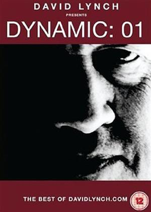 Rent David Lynch: Dynamic 01 Online DVD Rental