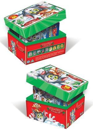 Rent Tom and Jerry Big Box Online DVD Rental