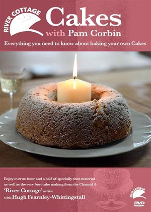 Rent River Cottage: Cakes Online DVD Rental