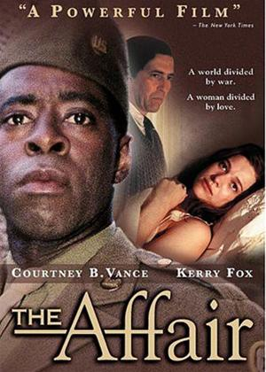 Rent The Affair Online DVD Rental