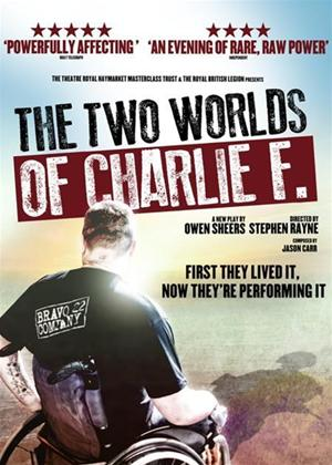 Rent The Two Worlds of Charlie F Online DVD Rental