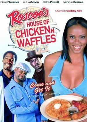 Rent Roscoe's House of Chicken and Waffles Online DVD Rental