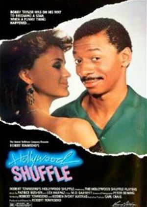 Rent Hollywood Shuffle Online DVD Rental