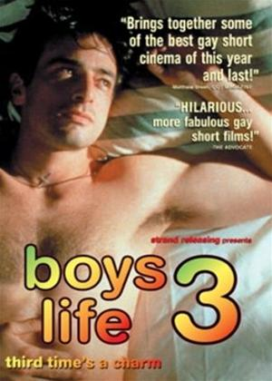Rent Boys Life 3 Online DVD Rental