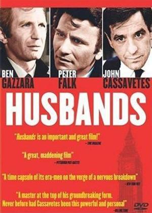 Rent Husbands Online DVD Rental