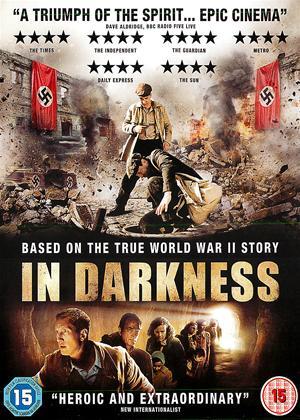 In Darkness Online DVD Rental