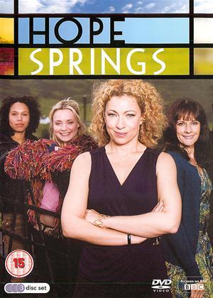 Rent Hope Springs: Series 1 Online DVD & Blu-ray Rental