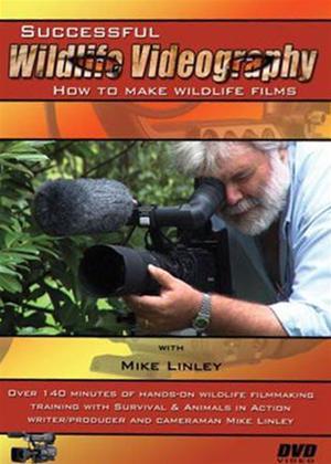 Rent Successful Wildlife Videography Online DVD Rental
