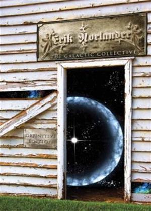 Rent Erik Norlander: The Galactic Collective Online DVD Rental
