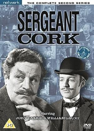 Rent Sergeant Cork: Series 2 Online DVD Rental