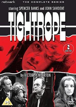 Rent Tightrope: Series Online DVD Rental