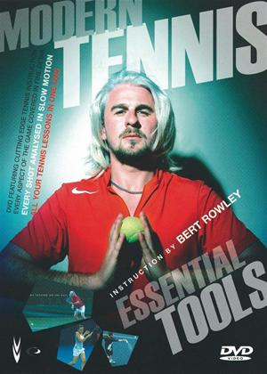 Rent Modern Tennis Online DVD & Blu-ray Rental