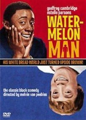 Rent Watermelon Man Online DVD Rental