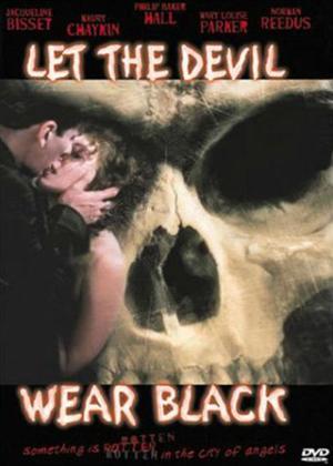 Rent Let the Devil Wear Black Online DVD Rental