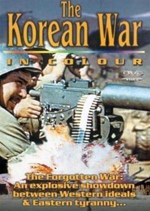 Rent The Korean War in Colour Online DVD Rental