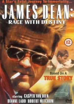 James Dean: Race with Destiny Online DVD Rental