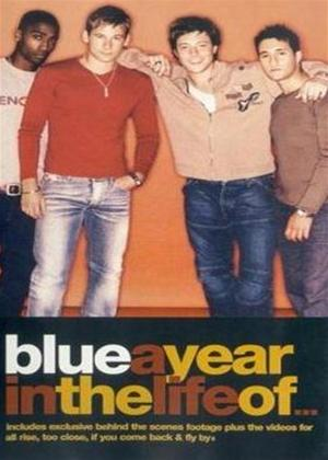 Rent Blue: A Year in the Life of Blue Online DVD Rental