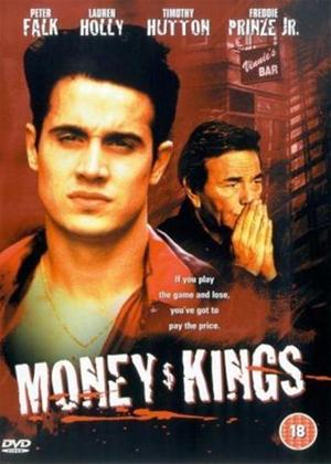 Rent Money Kings (aka Vig) Online DVD Rental