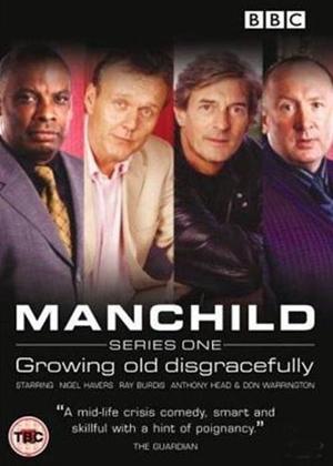 Rent Manchild: Series 1 Online DVD Rental
