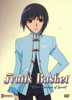 Rent Fruits Basket: Vol.2: What Becomes of Snow? Online DVD Rental