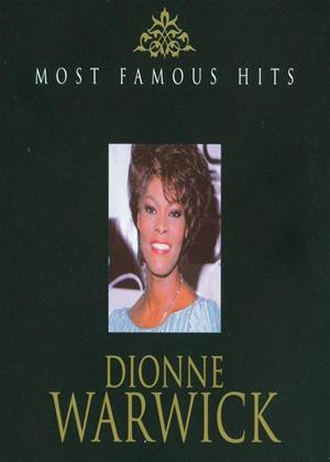 Rent Dionne Warwick: The Lady Live: Most Famous Hits Online DVD Rental