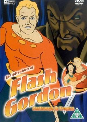 Rent Adventures of Flash Gordon: Castaways in Tropica Online DVD Rental