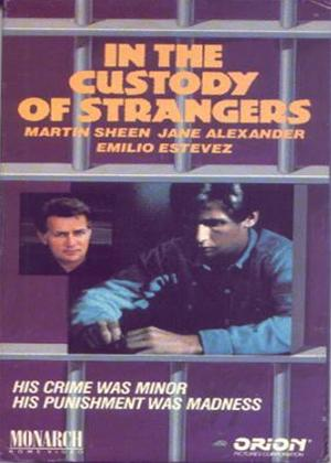 Rent In the Custody of Strangers Online DVD & Blu-ray Rental