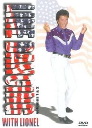 Rent Line Dancing with Lionel Online DVD Rental