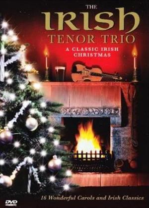 Rent A Classic Irish Christmas: The Tenor Trio Online DVD Rental