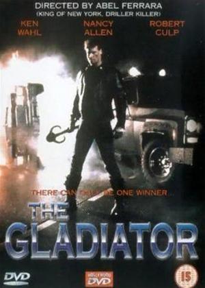 Rent The Gladiator Online DVD Rental