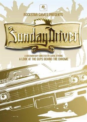 Rent Sunday Driver Online DVD Rental