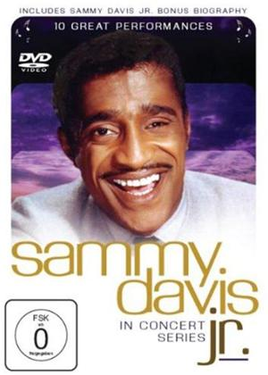 Rent Sammy Davis Jr: Entertains Online DVD Rental