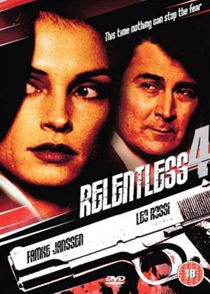 Rent Relentless 4 Online DVD Rental
