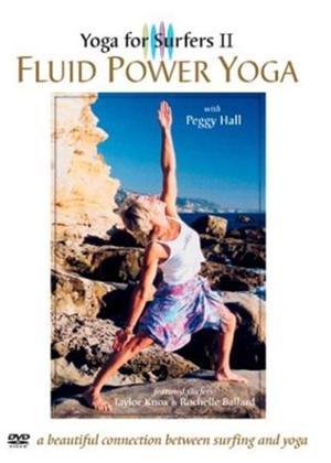 Rent Yoga for Surfers: Vol.2 Online DVD Rental